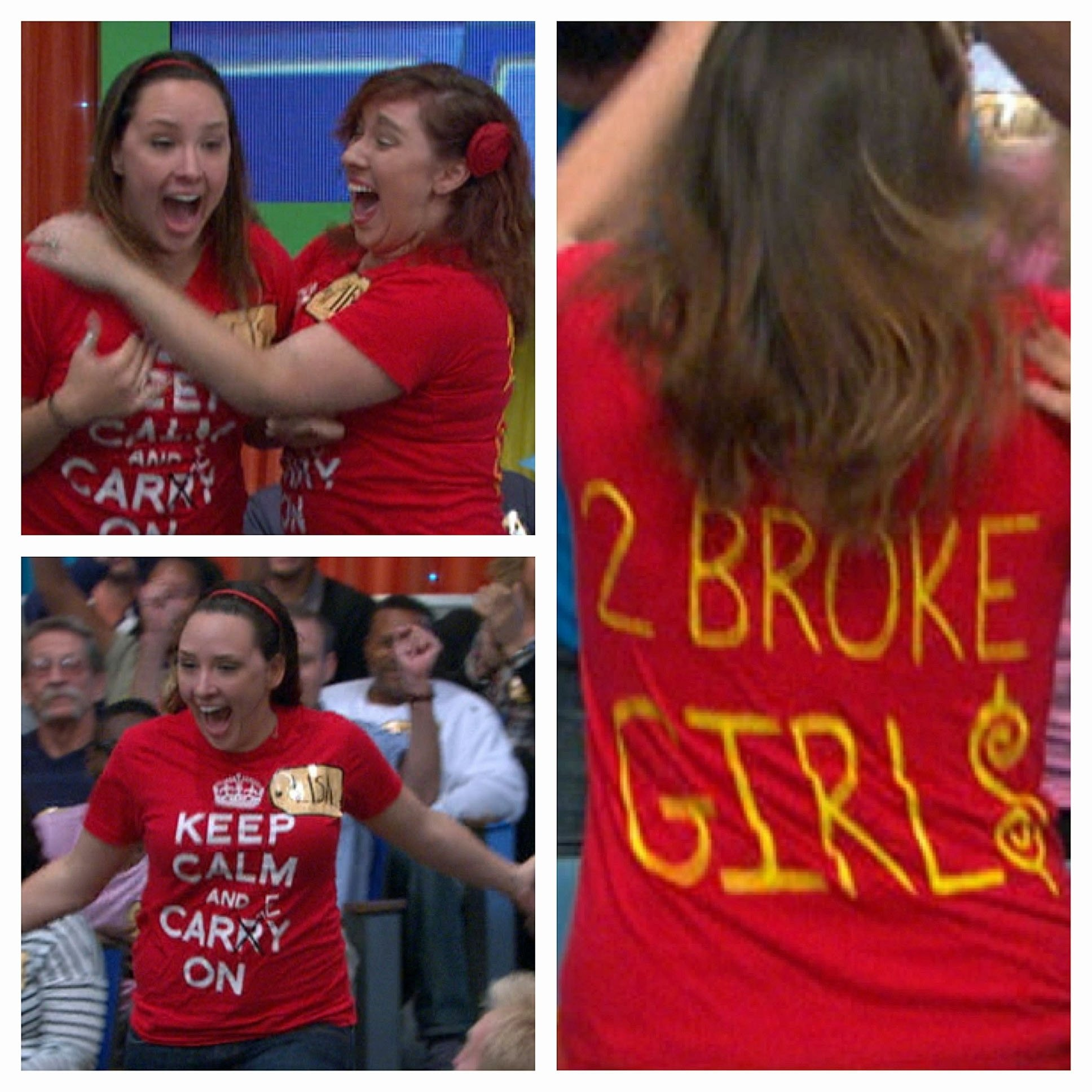 10 Amazing The Price Is Right Shirt Ideas tweets and sneak peeks page 43 the price is right photos cbs