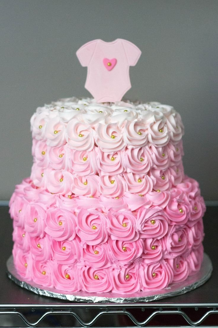 10 Stunning Baby Shower Cake Ideas For A Girl twin girl baby shower cake ideas diaper for boynd sheet its 2021