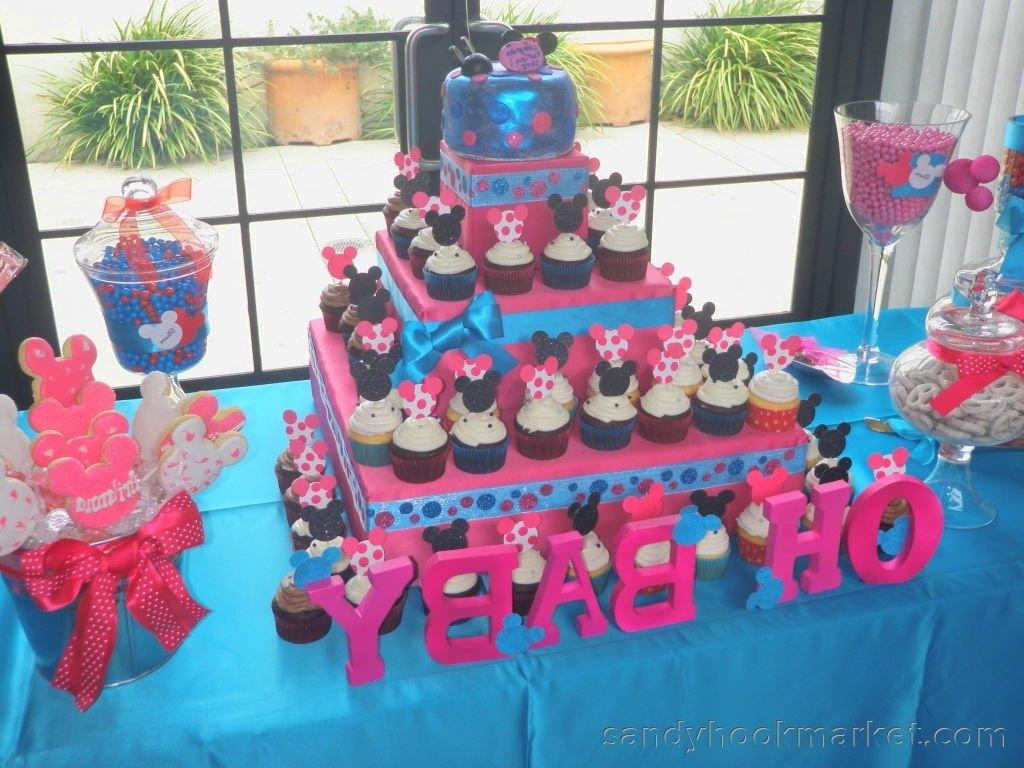 10 Fantastic Twin Girl Baby Shower Ideas twin girl baby shower favors e280a2 baby showers ideas 2020