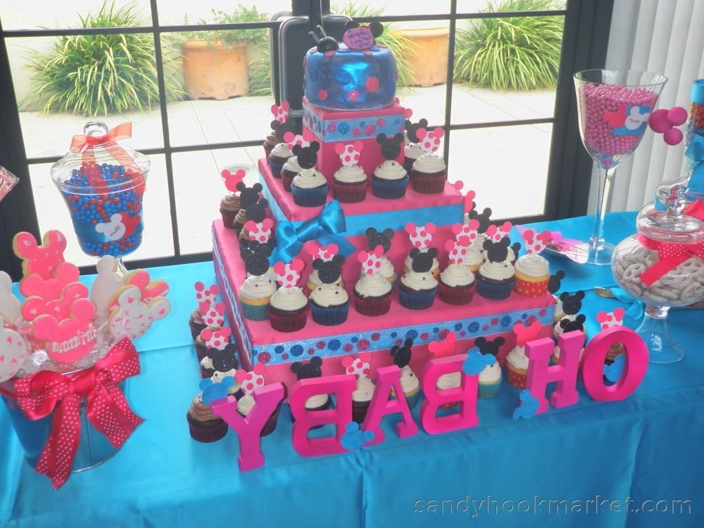 10 Perfect Baby Shower Ideas For Twins Boy And Girl