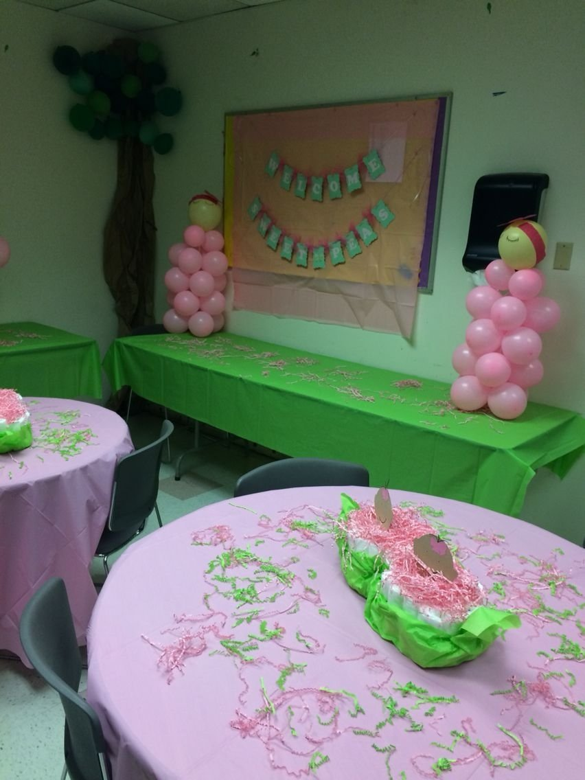 10 Most Recommended Two Peas In A Pod Baby Shower Ideas two peas in a pod baby shower theme for twin baby girls creative 2020