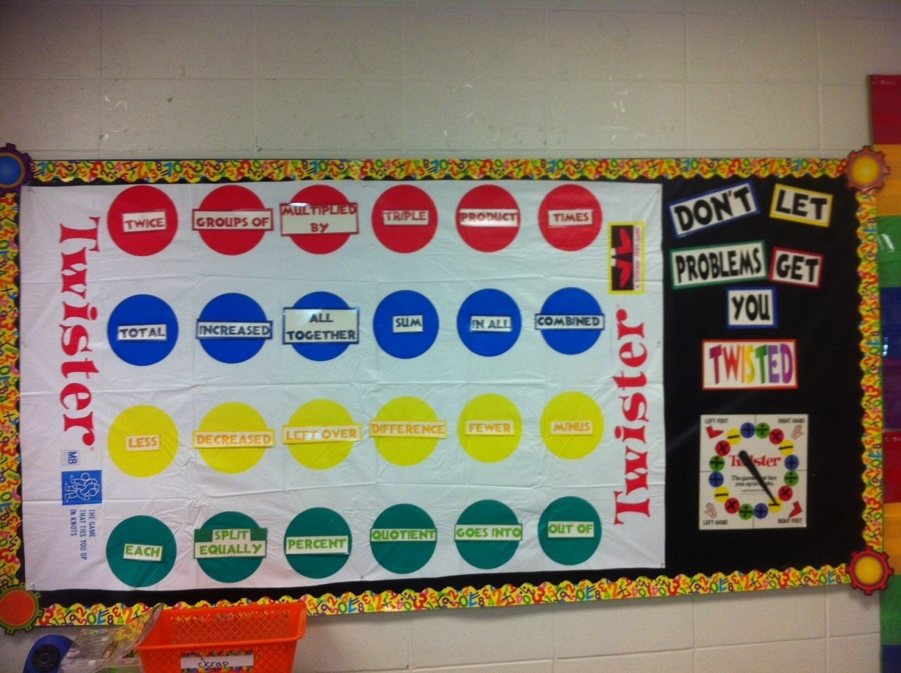 10 Amazing Fifth Grade Bulletin Board Ideas two sisters teach bulletin boards 1 2020