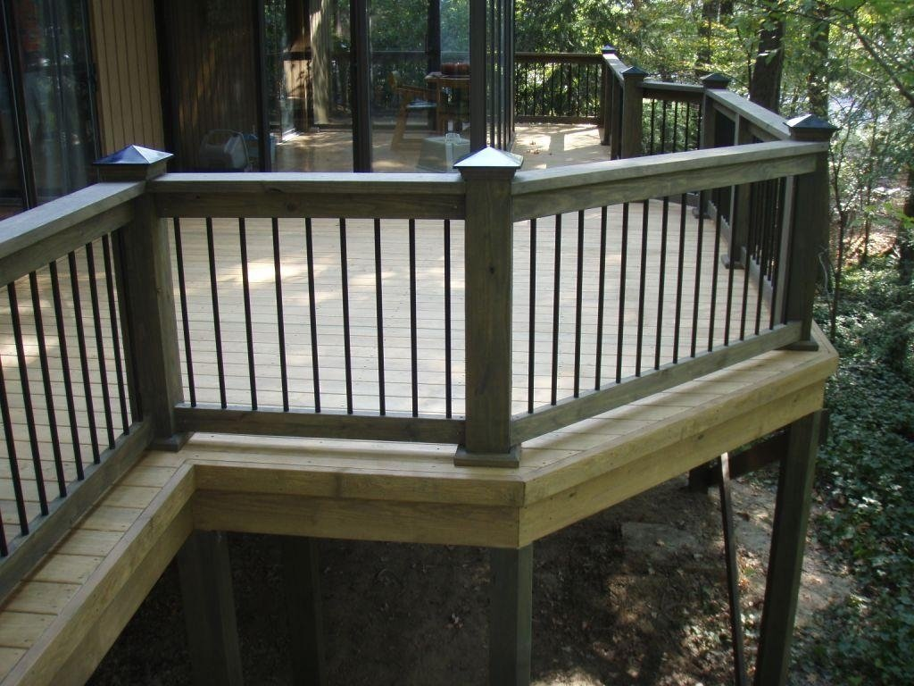 10 Spectacular Two Tone Deck Stain Ideas two tone deck stain pictures picture two tone deck stain 2021