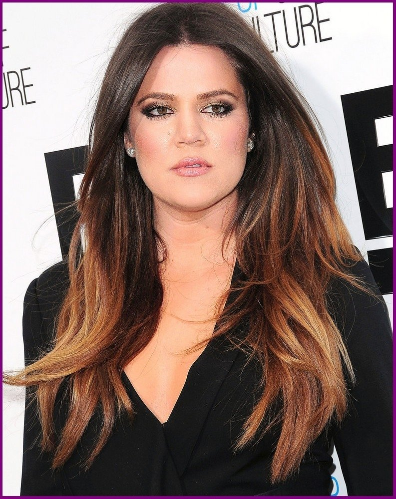 10 Beautiful Two Tone Hair Color Ideas For Brunettes two toned hair color ideas for brunettes archives hairstyles and 2020