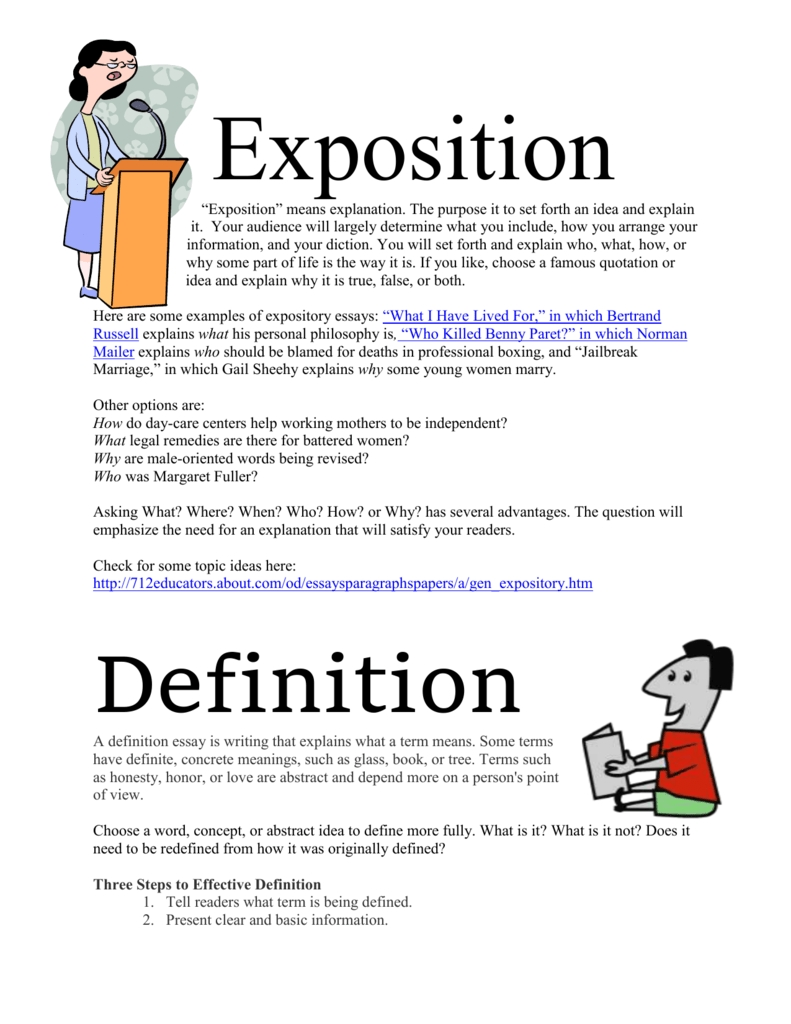 10 Best What Does Abstract Ideas Mean types of essays