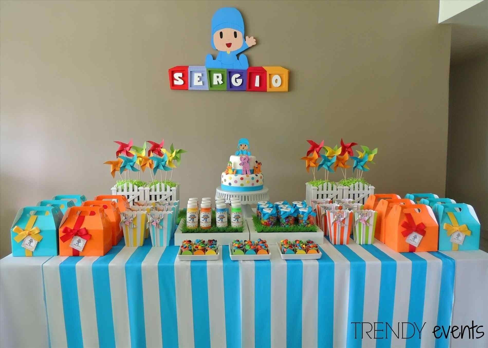 10 Fantastic Unique 1St Birthday Party Ideas U Theme Baby First Boy