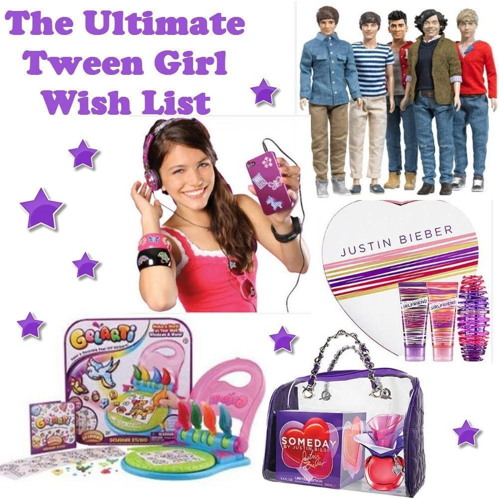 10 Trendy Christmas Gift Ideas For Tween Girls ultimate tween girl gift guide on http blog gifts my tween 2020