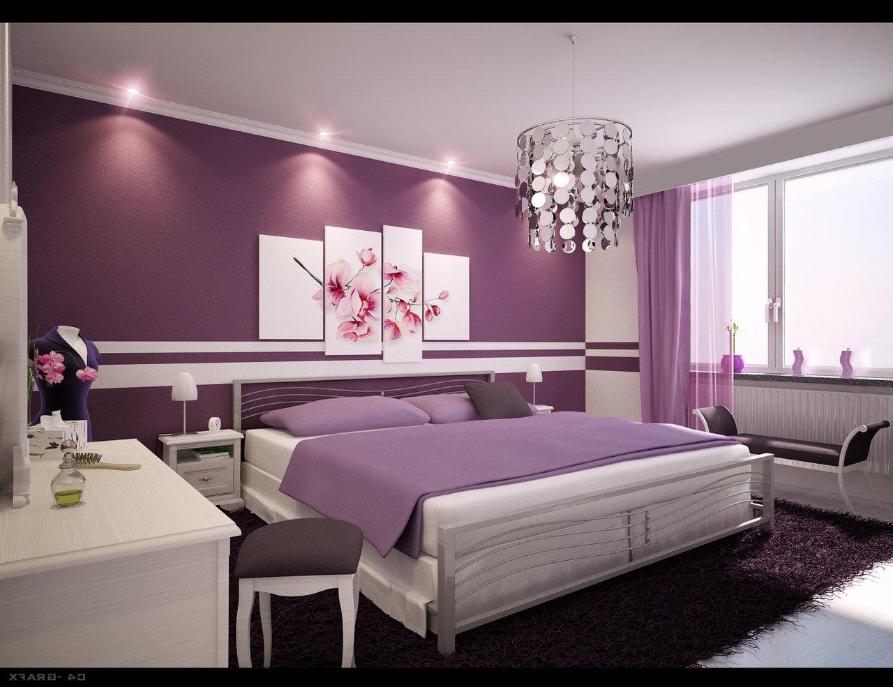 10 Stunning Ideas For Decorating A Bedroom ultramodern bedroom decorating ideas decobizz 2020