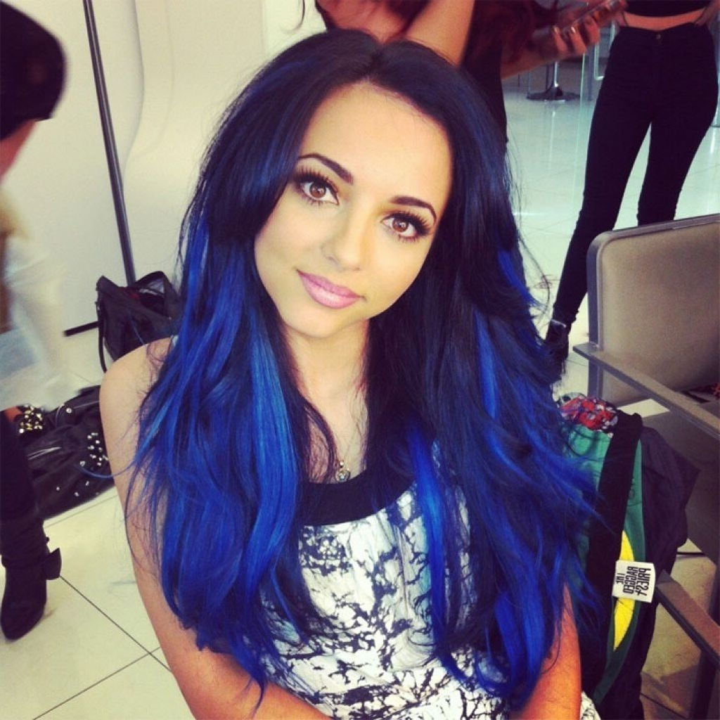 10 Great Blue And Black Hair Color Ideas unbelievable best blue black hair colorsam yelp for dye 2020