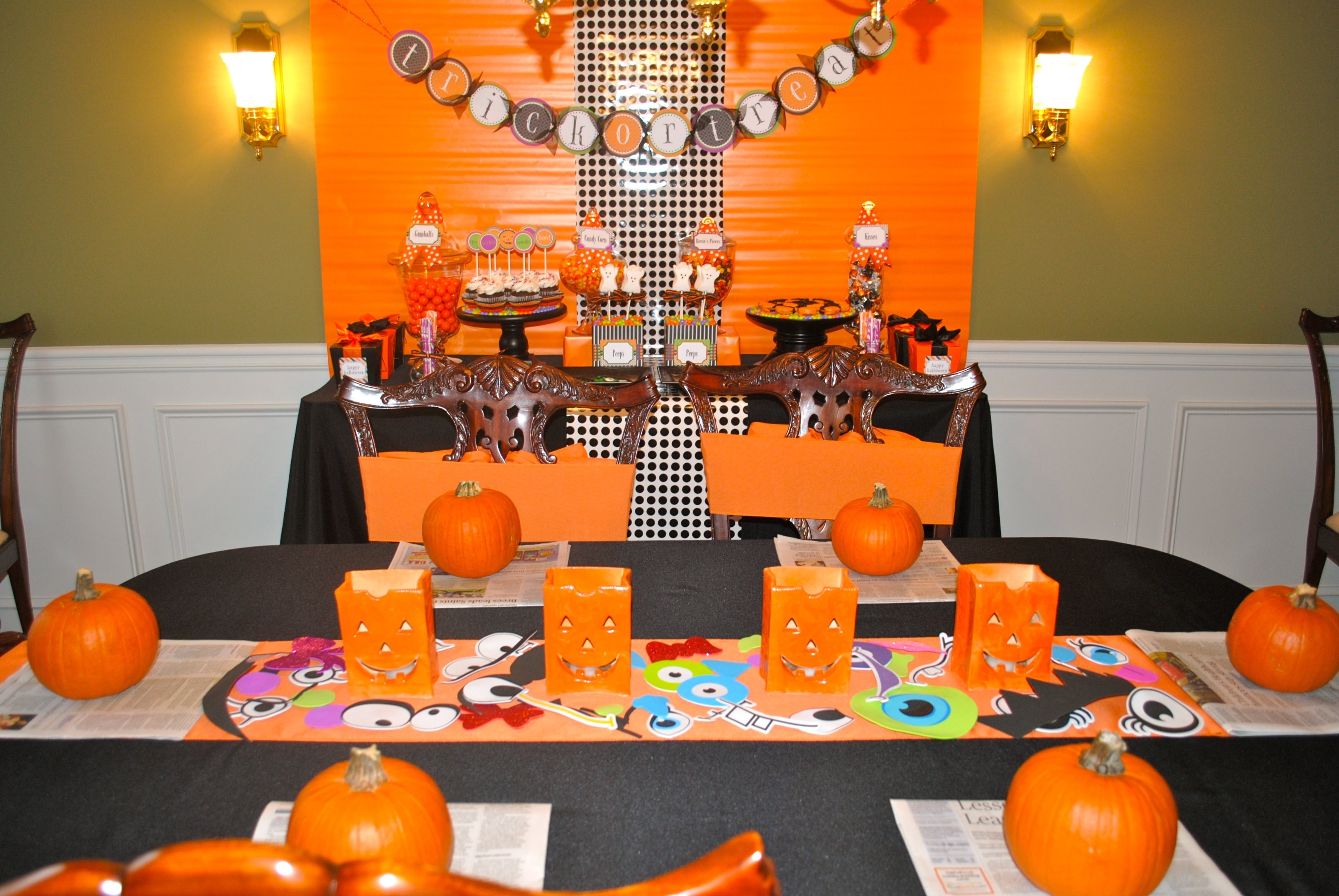 10 Trendy Halloween Party Ideas For Adults 2020 - photo#21