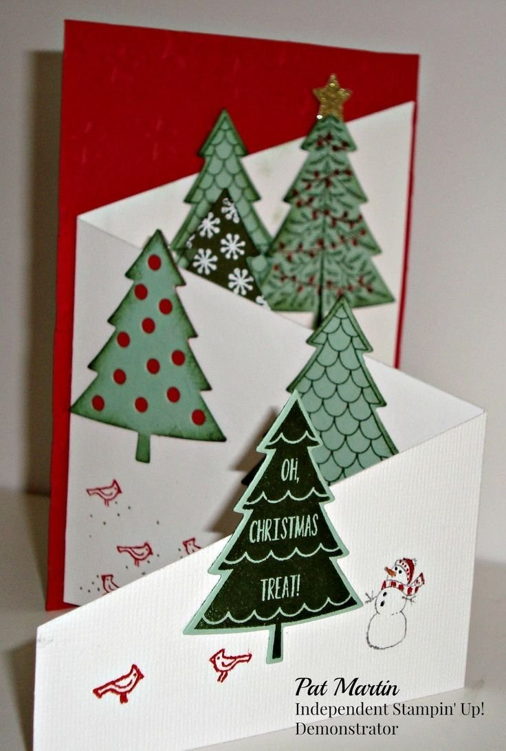 10 Unique Pinterest Christmas Card Photo Ideas uncategorized christmas card ideas inside exquisite 20 handmade 2020