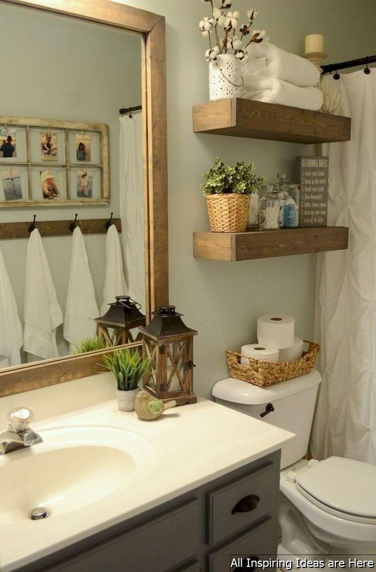 10 Stylish Ideas For Decorating A Bathroom uncategorized small bathroom decor ideas small bathroom design 2020