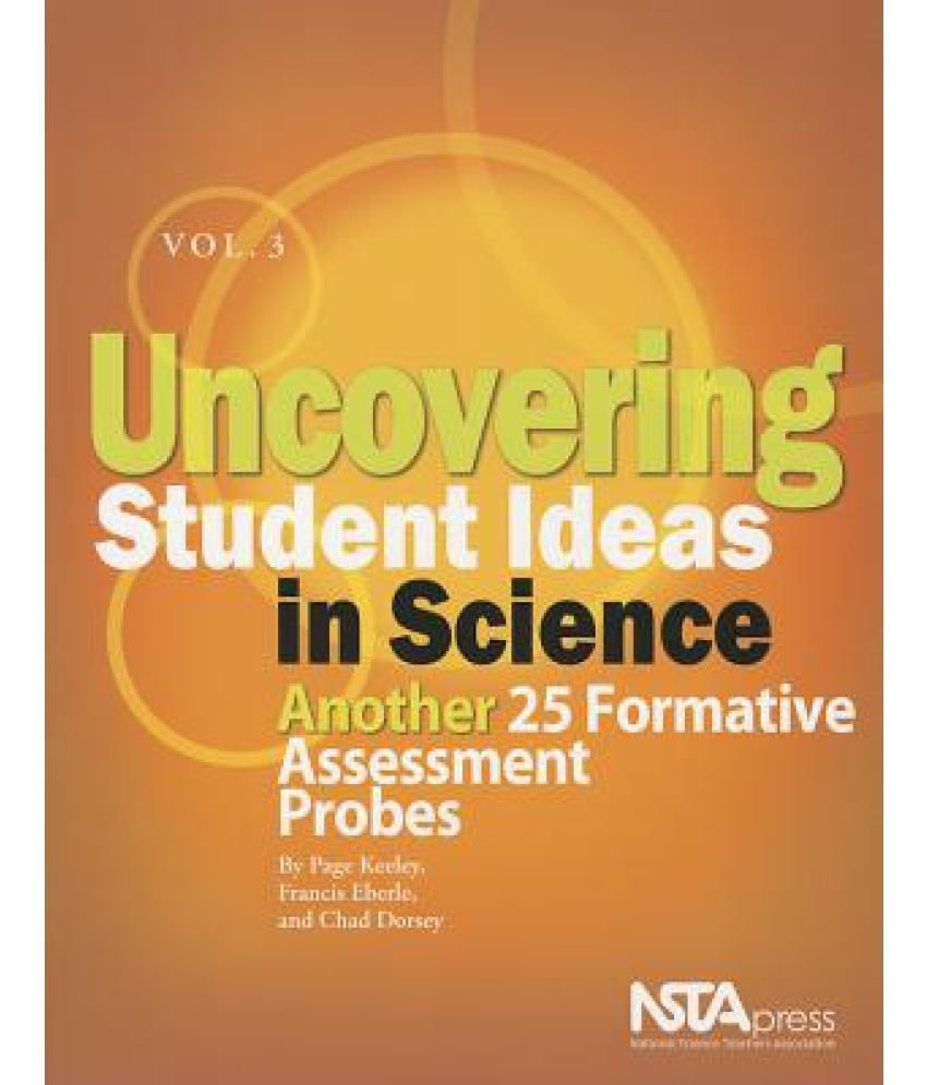 10 Awesome Uncovering Student Ideas In Science uncovering student ideas in science vol 3 another 25 formative 2020