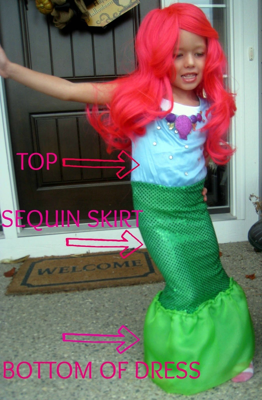 10 Unique Under The Sea Costume Ideas under the sea costumes the lilypad cottage