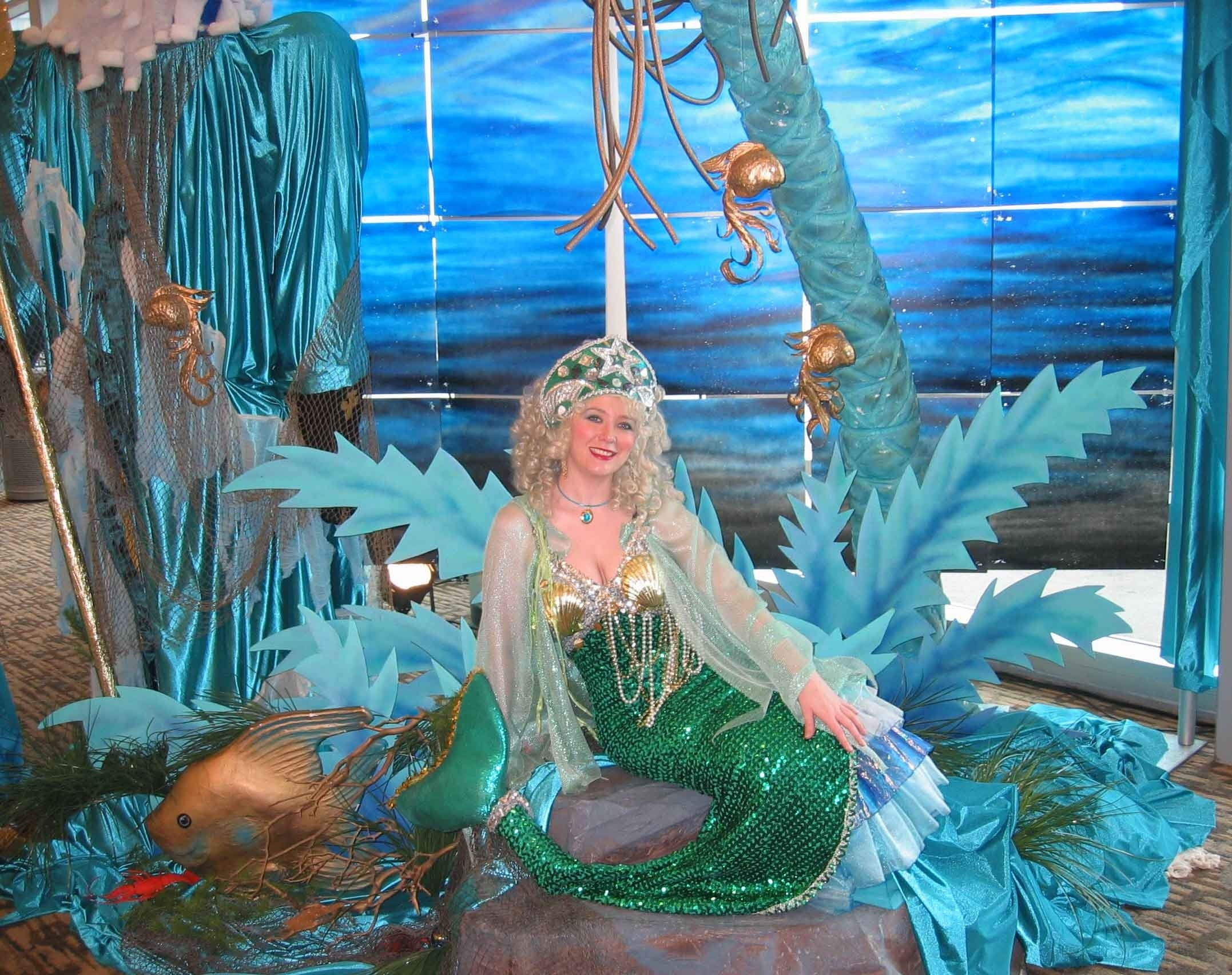 10 Gorgeous Under The Sea Theme Ideas under the sea decorations incredible events under the sea themed 2020