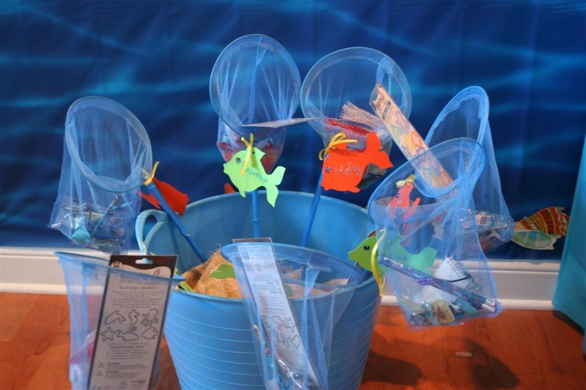 10 Stunning Under The Sea Birthday Party Ideas under the sea theme party ideas just a mum 1 2021