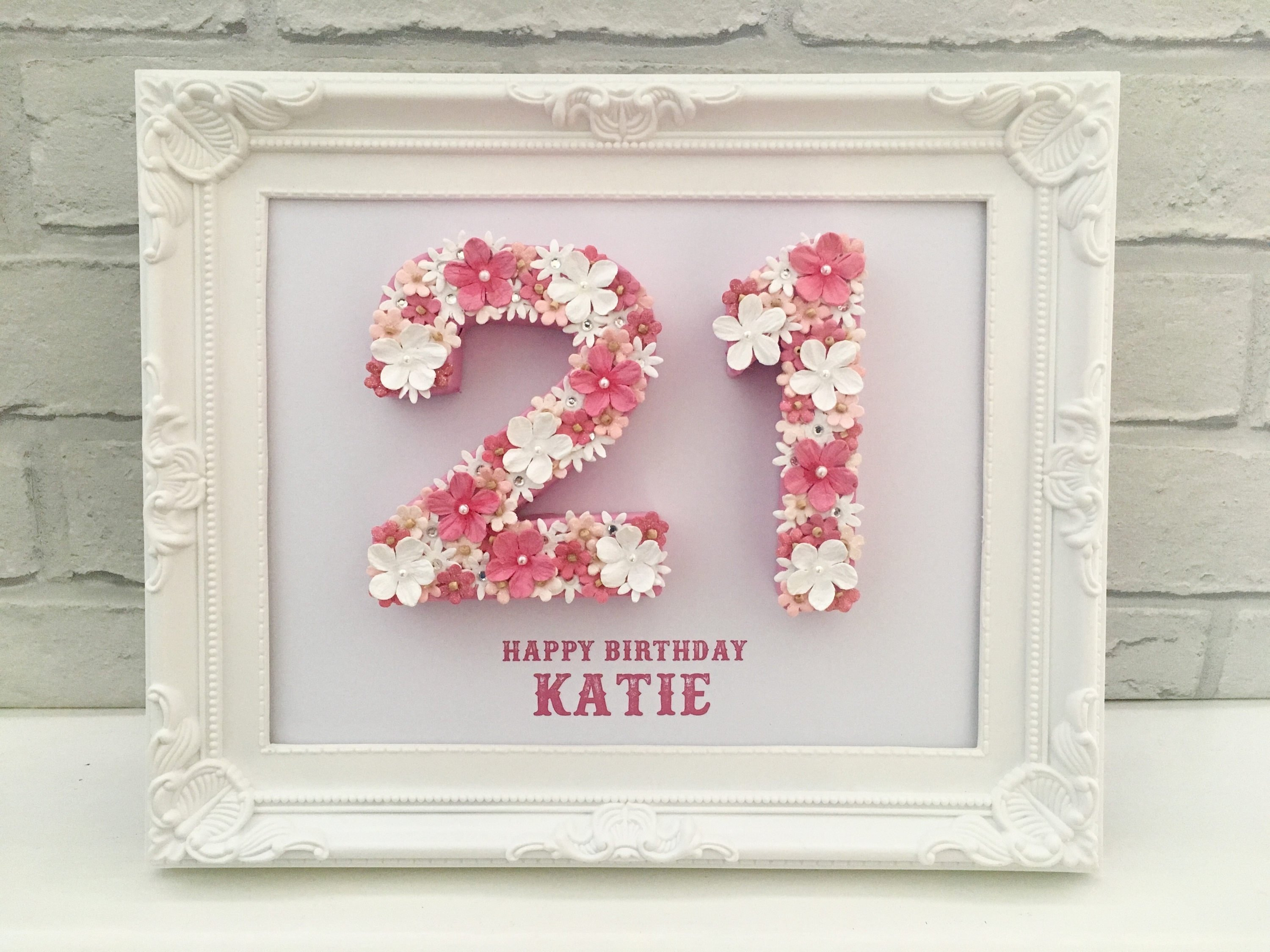 10 Most Popular 21St Birthday Gift Ideas For Daughter Unique 21st Celebration