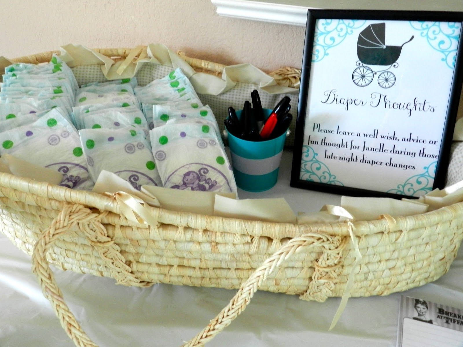 unique baby shower return gift ideas • baby showers design