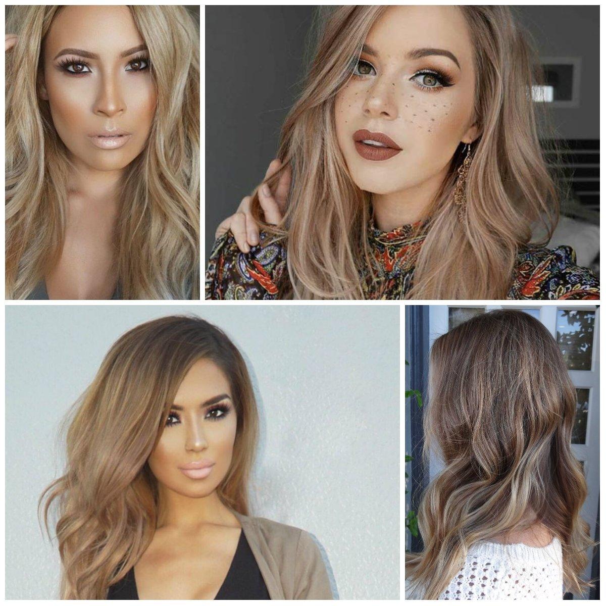 10 Nice Hair Dye Ideas For Blondes