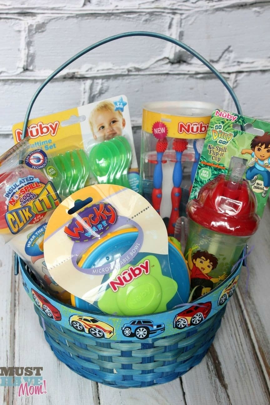 10 Cute Easter Basket Ideas For Infants unique easter basket ideas 2018 for toddlers adults babies 2021