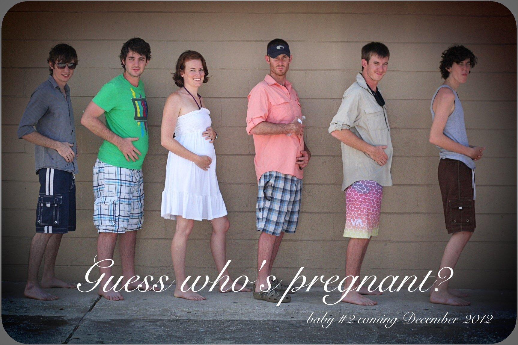 10 Fantastic Creative Ideas To Announce Pregnancy unique family photo pregnancy announcement ideas selection photo 2 2020