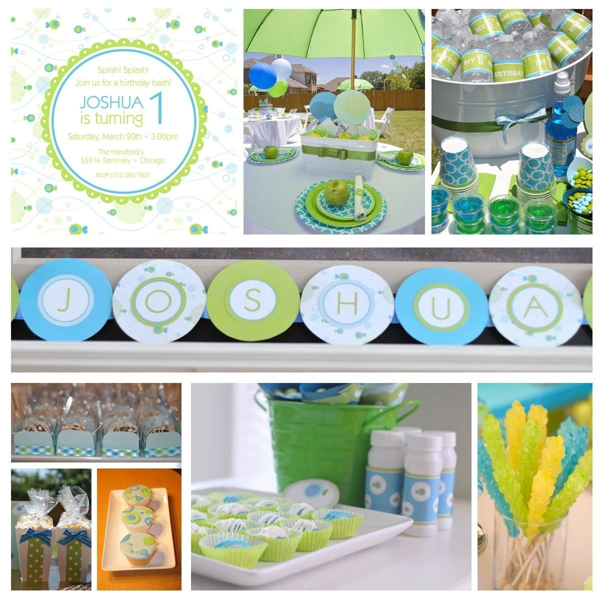 10 Fashionable First Birthday Party Ideas Pinterest unique first communion decoration ideas google search comunion 1 2020