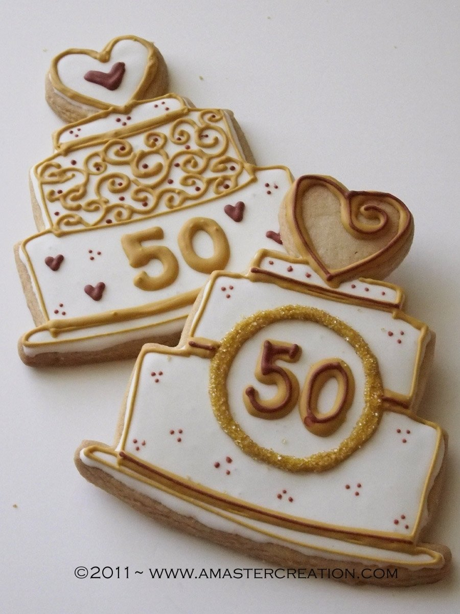 10 Ideal Golden Wedding Anniversary Gift Ideas