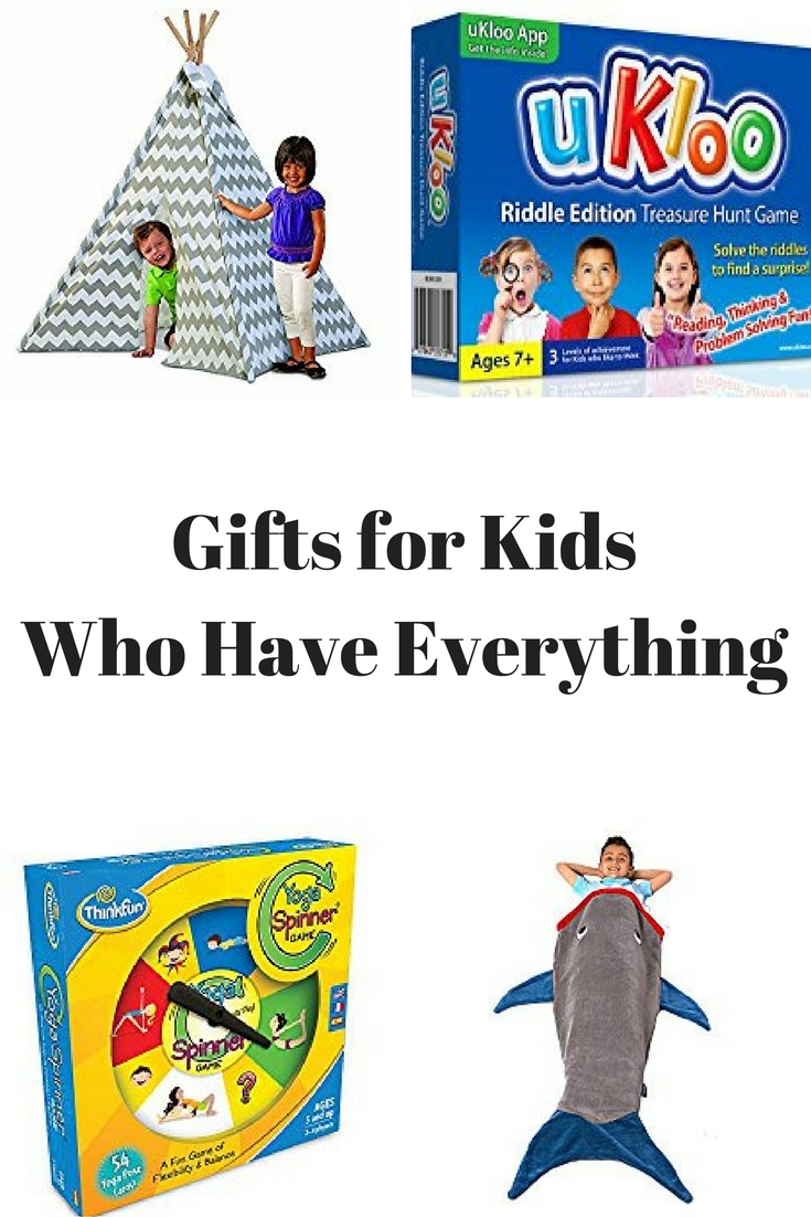 10 Ideal Gift Ideas For Kids Who Have Everything unique gifts for kids who have everything wine in mom 1 2021