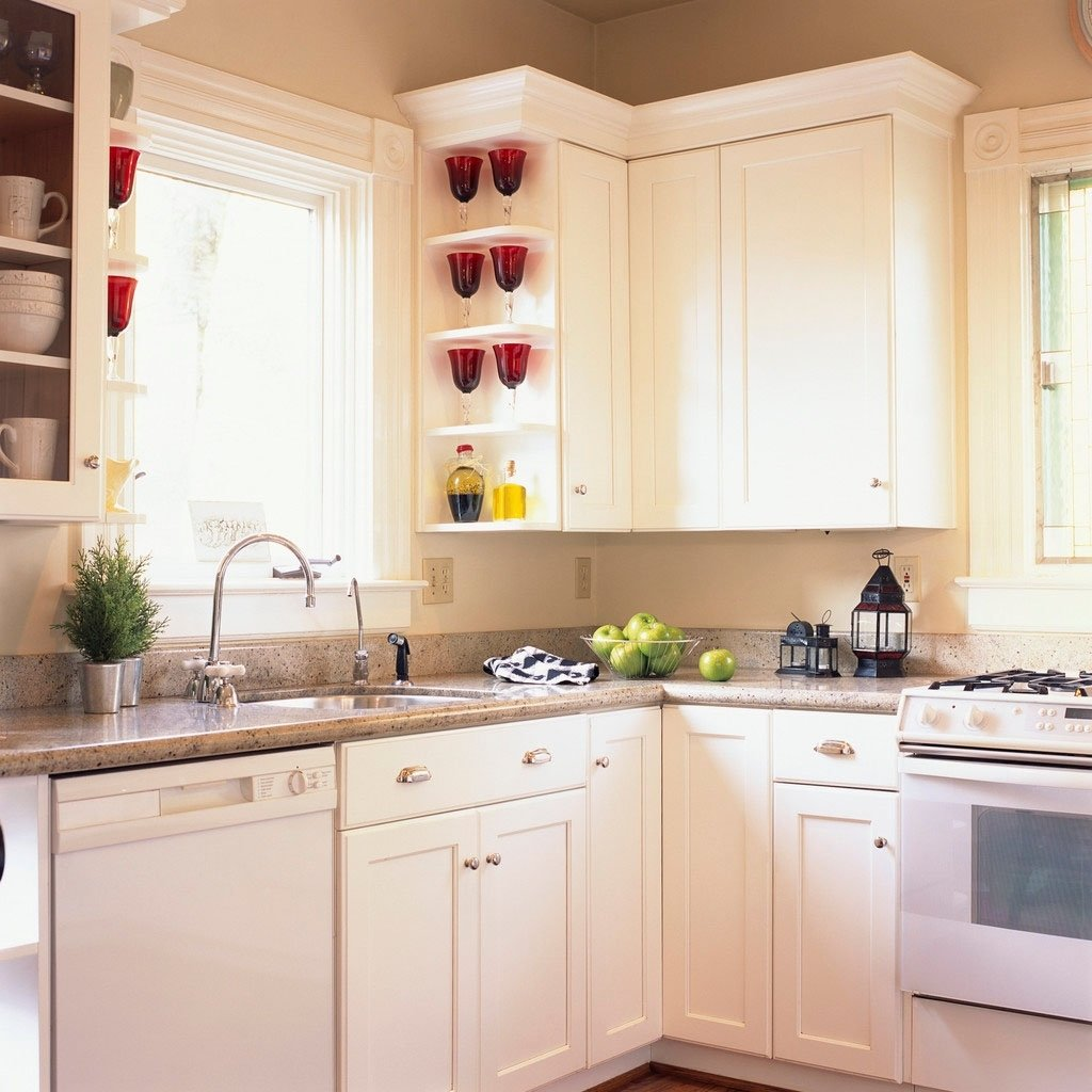 10 Best Small Kitchen Ideas On A Budget unique ideas for small kitchen design ideas budget kitchen and decor 2020
