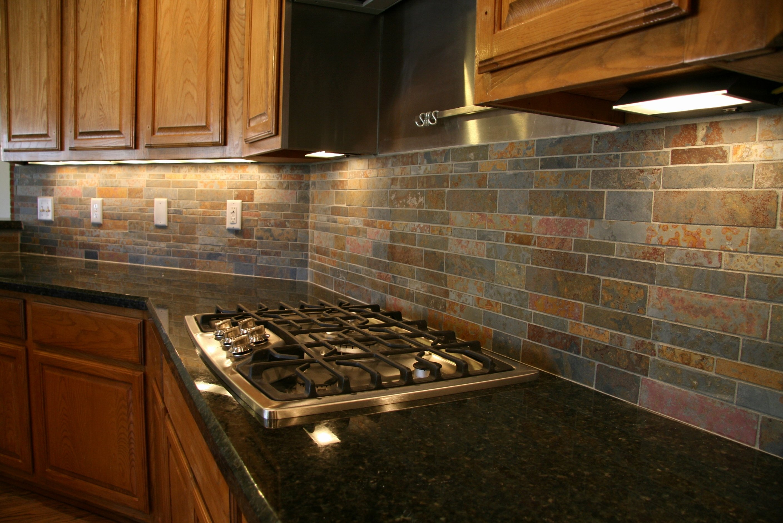 10 Gorgeous Backsplash Ideas For Black Granite Countertops unique kitchen backsplash ideas with black granite countertops 2020