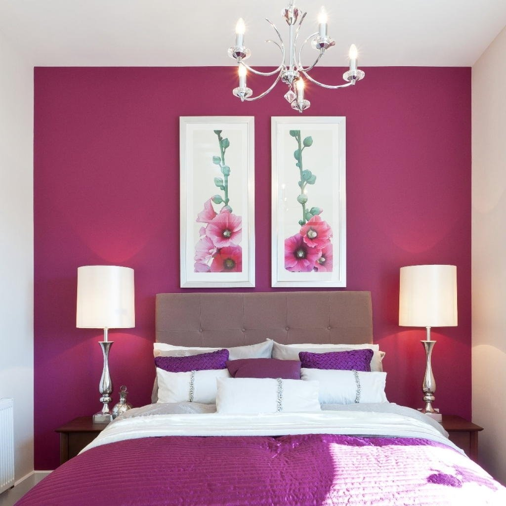 10 Lovely Pink And Purple Room Ideas unique pink and purple room at outdoor room collection cosy purple 2020