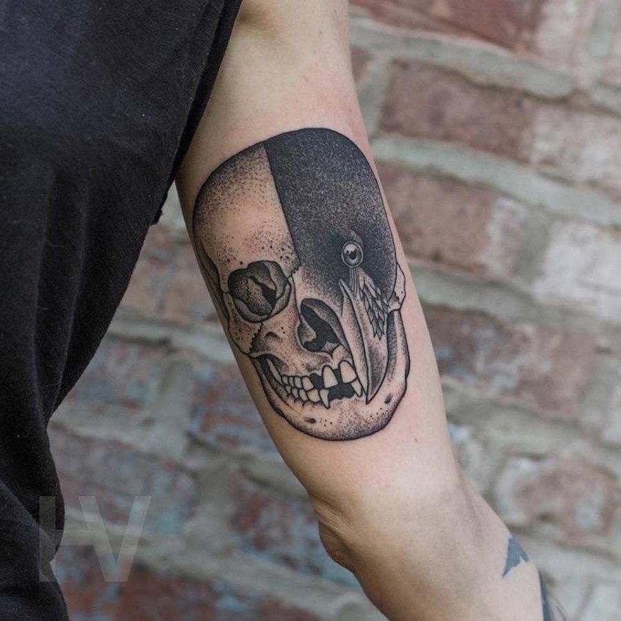 10 Perfect Unique Tattoo Ideas For Men unique tattoo for men best tattoo design 1