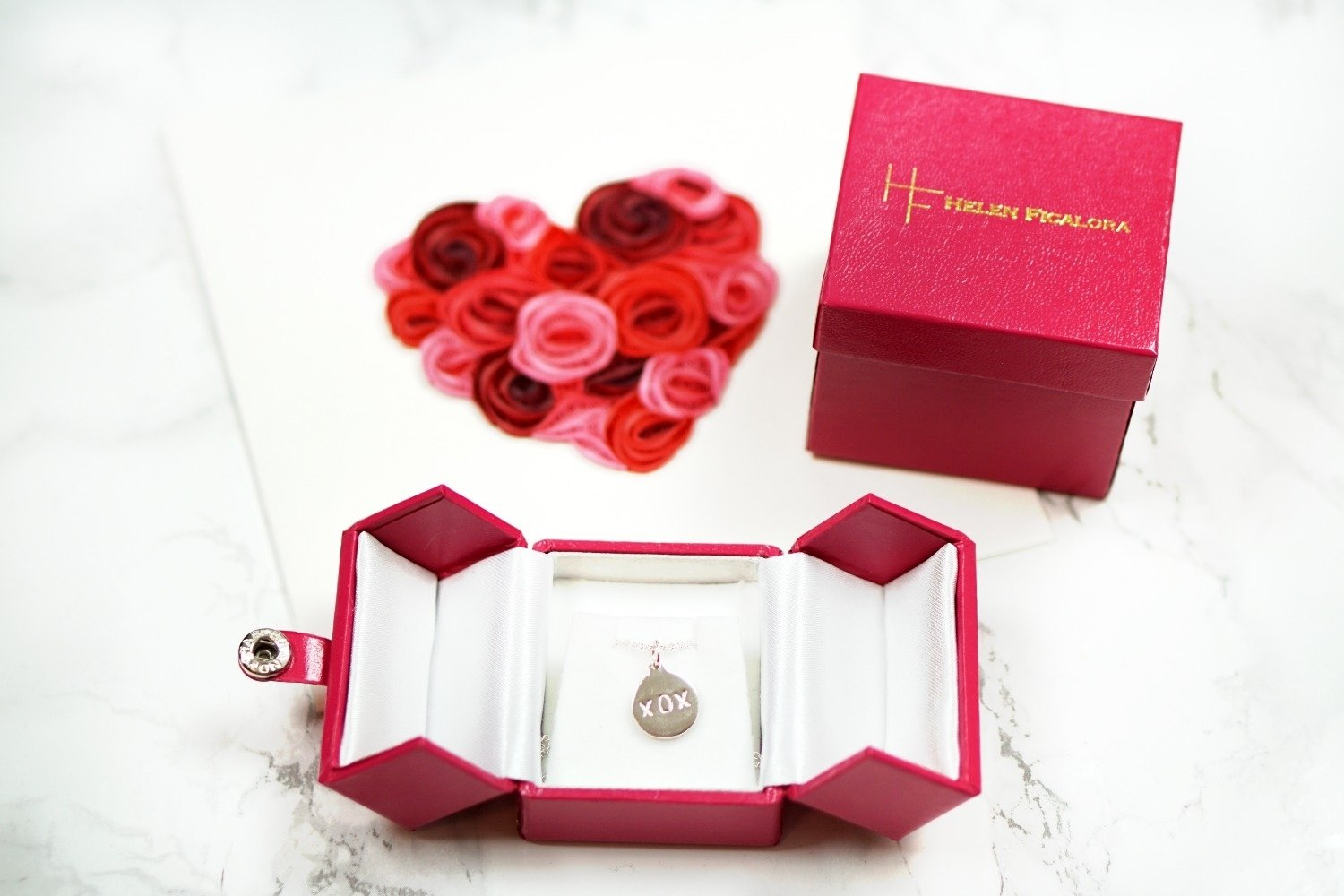 unique valentine's day gift ideas & giveaway