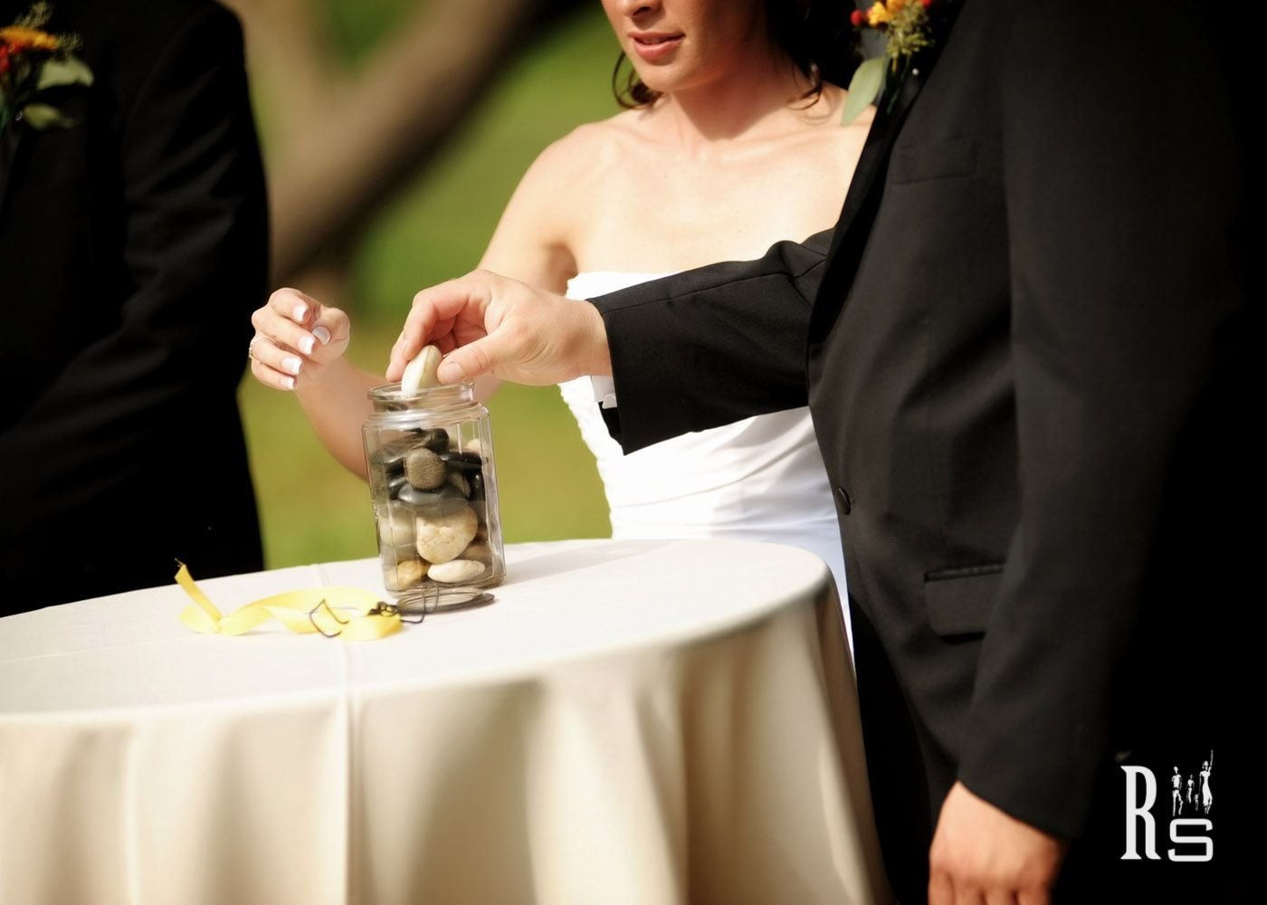 unique wedding ceremony ideas instead unity candle all - diy wedding