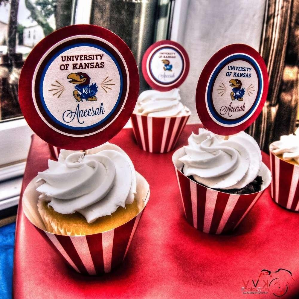 10 Pretty College Send Off Party Ideas university of kansas farewell party party ideas college farewell 2021