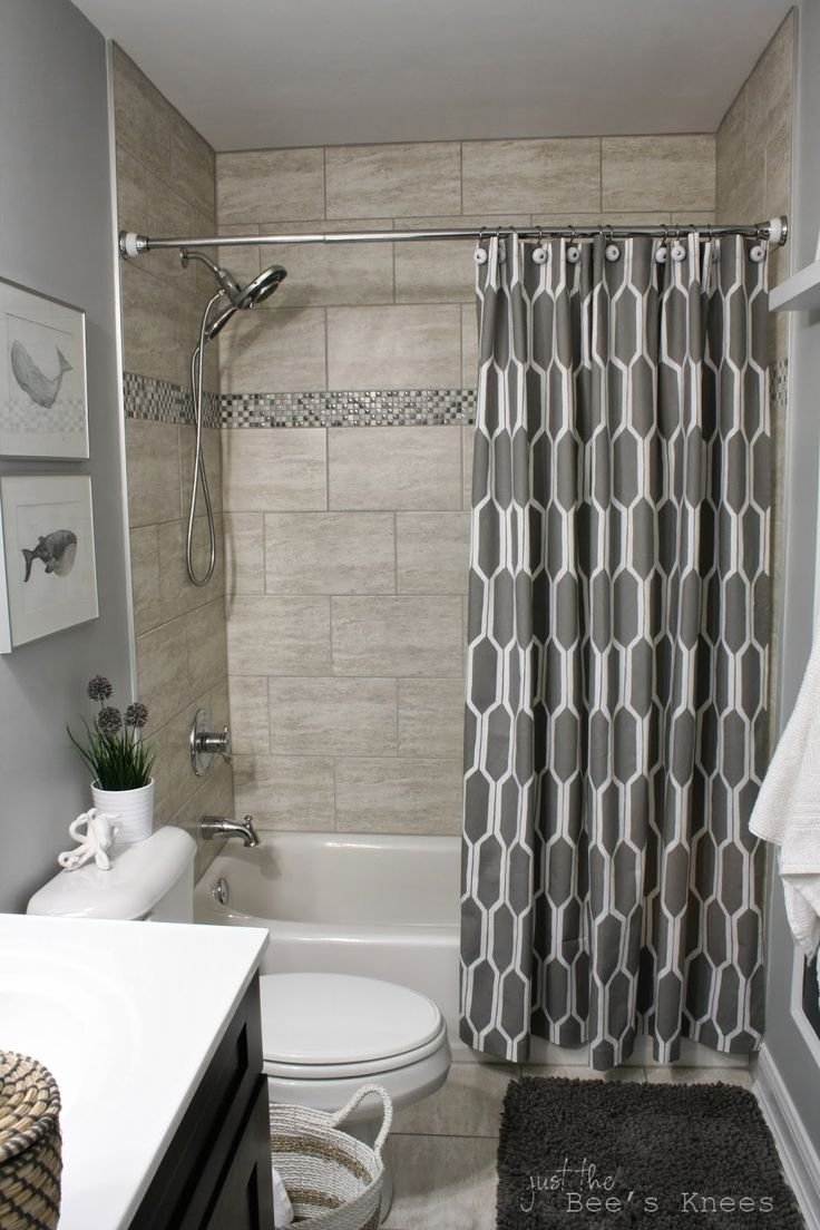 10 Trendy Shower Curtain Ideas For Small Bathrooms unusual design ideas bathroom with shower curtains curtain 2020