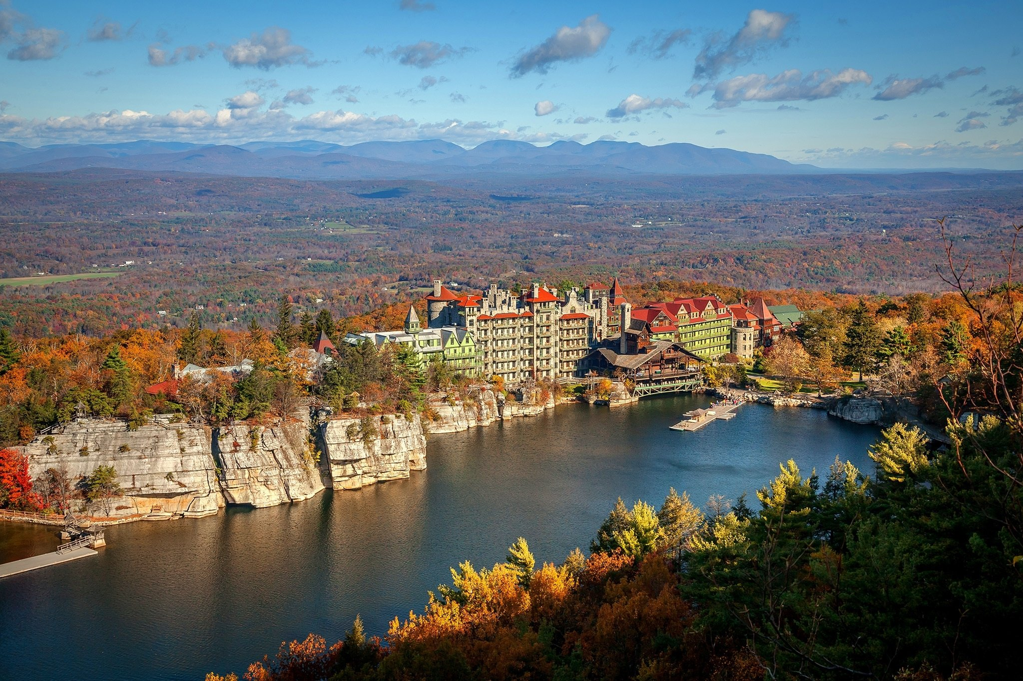 10 Most Popular Upstate New York Vacation Ideas upstate new york resorts for weekend getaways 2020