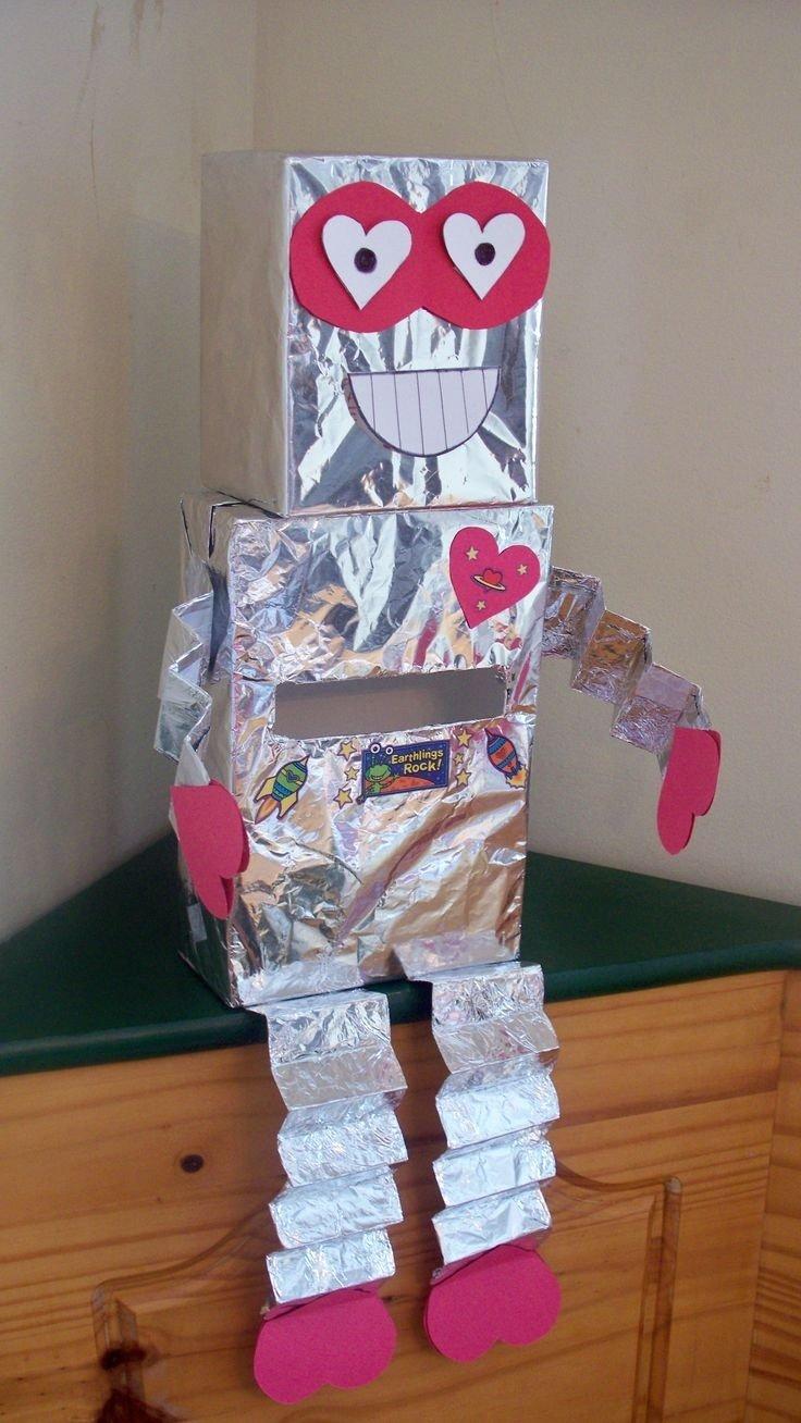 10 Most Popular Ideas For Valentines Day Boxes For School valentine box ideas grandparentsplus