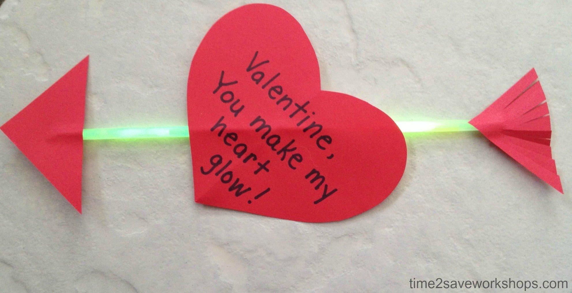 10 Best Valentine Craft Ideas For Kids valentine craft ideas make their heart glow diy crafts kasey 2 2021