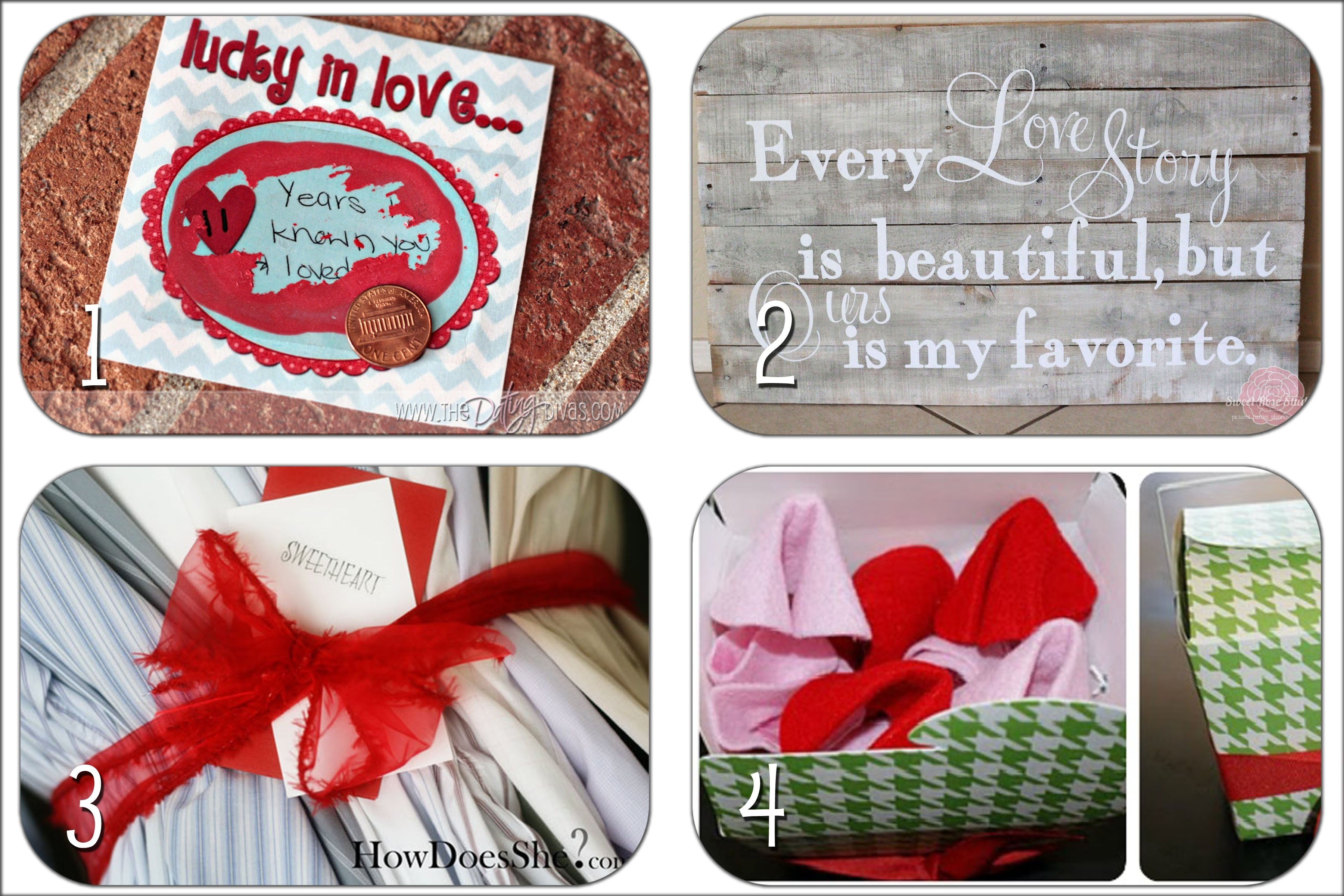 10 Stunning Homemade Valentines Gift Ideas For Him valentine day follow simple tutorial create scratch off dma homes