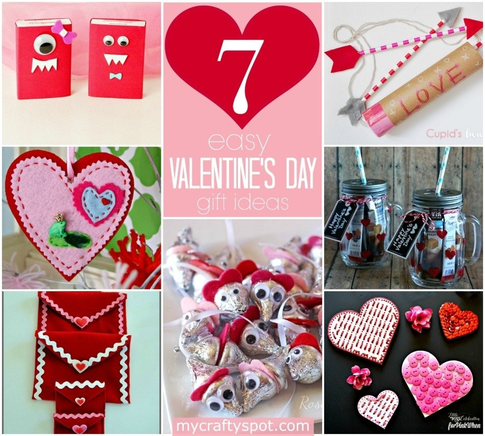 10 Stylish Creative Valentines Day Gift Ideas