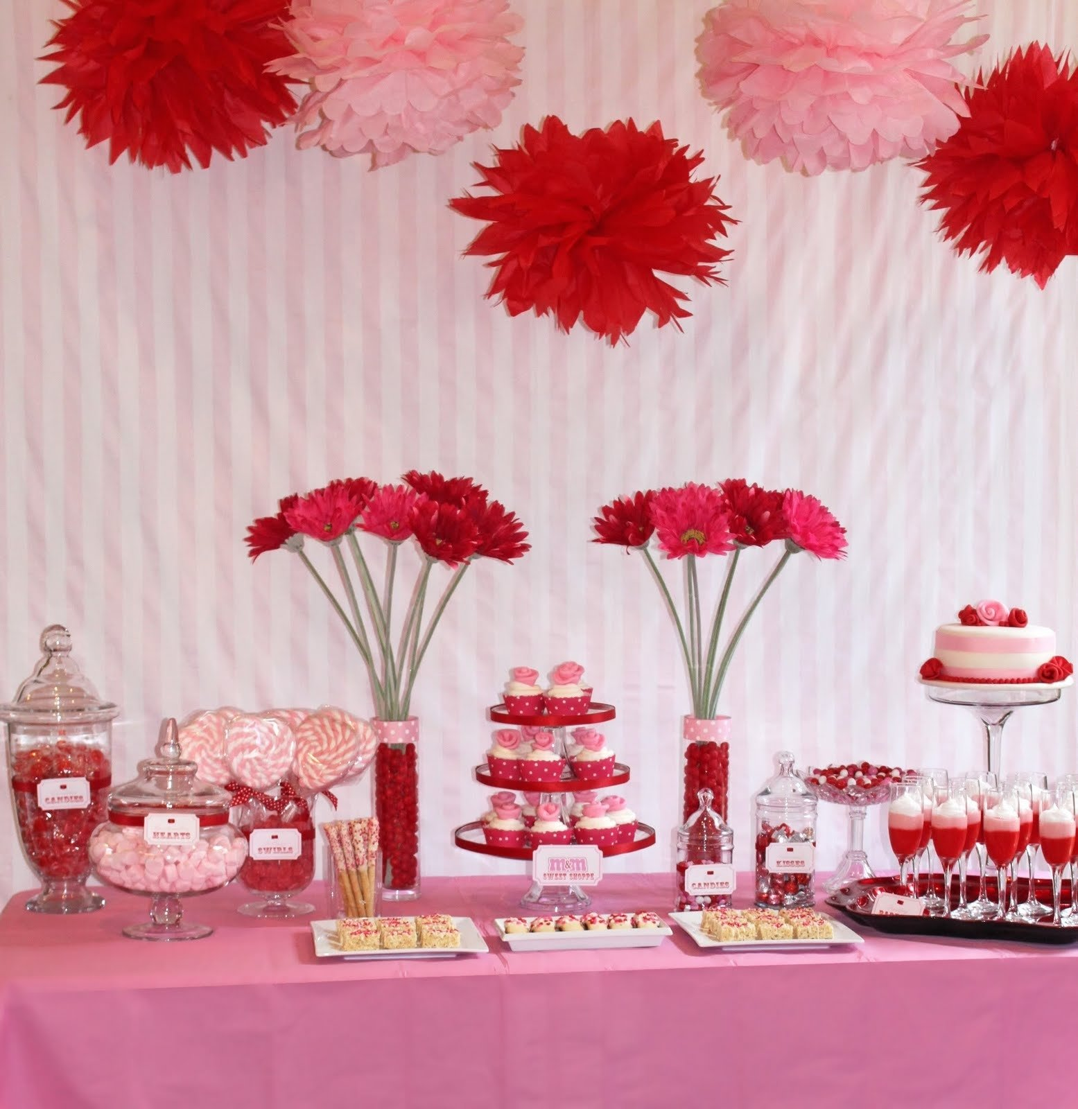 10 Unique Valentine Day Party Ideas For Adults valentine day party idea valentines day celebration all in one