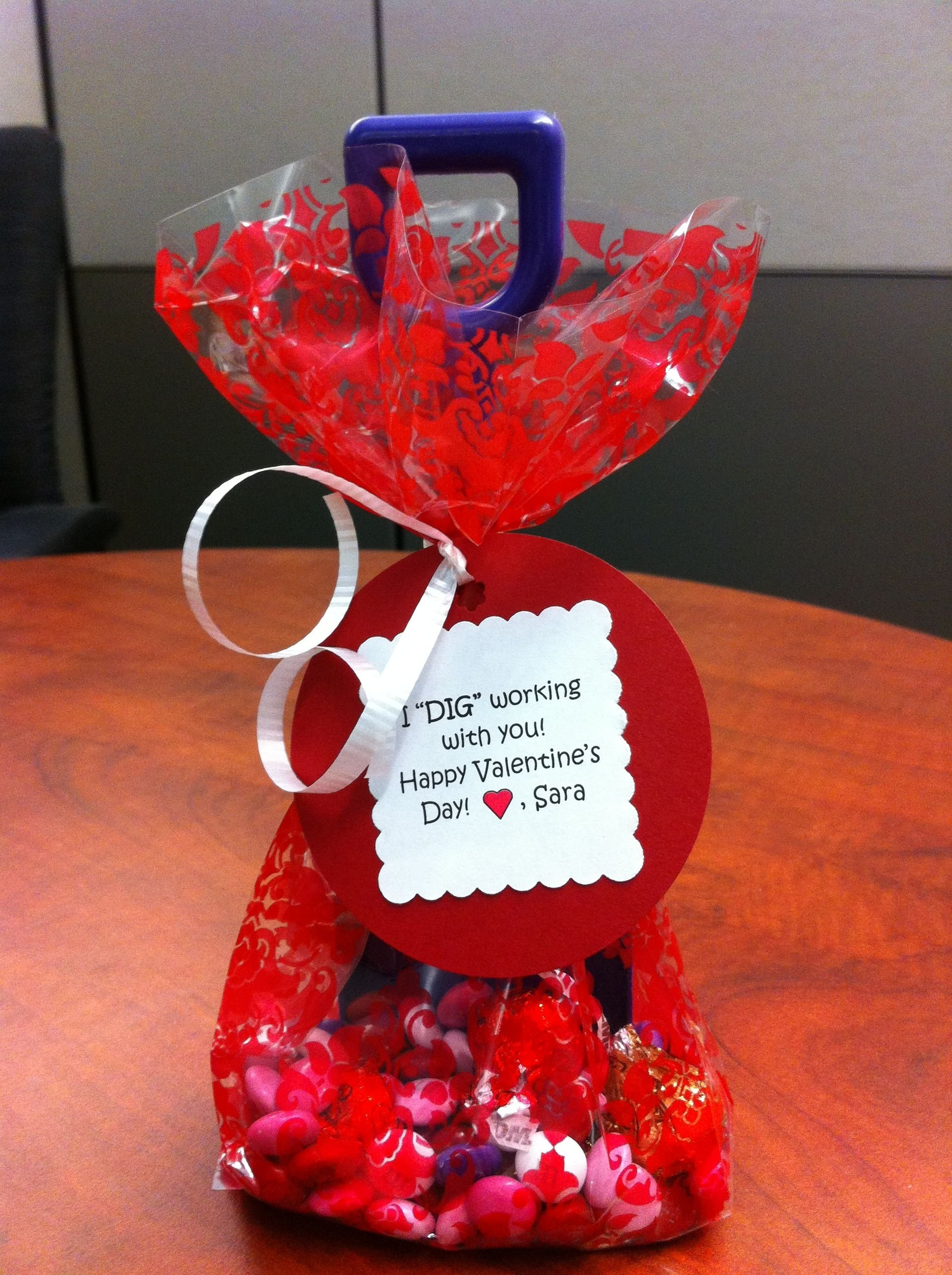 valentine gift for coworkers | gift ideas | pinterest | gift