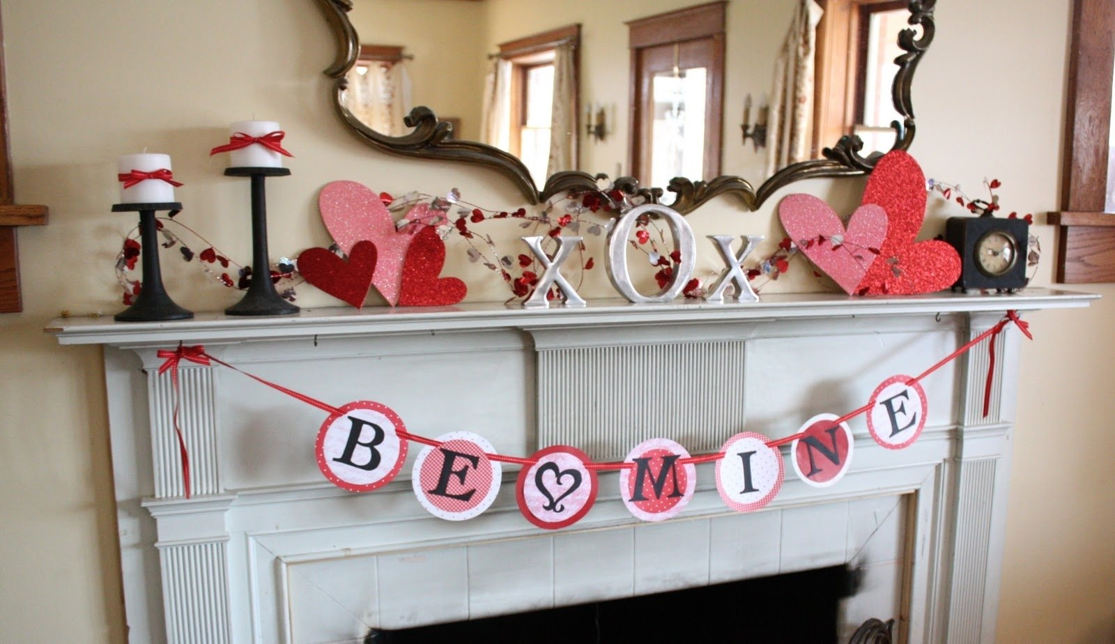 valentine's day bedroom decorating ideas | dmards