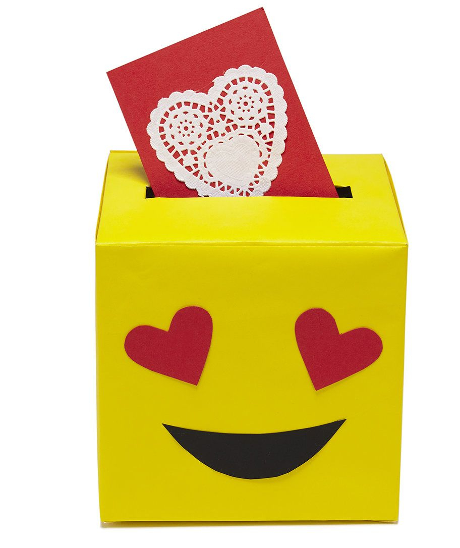 valentine's day card boxes | valentine's day ideas | diy valentine's