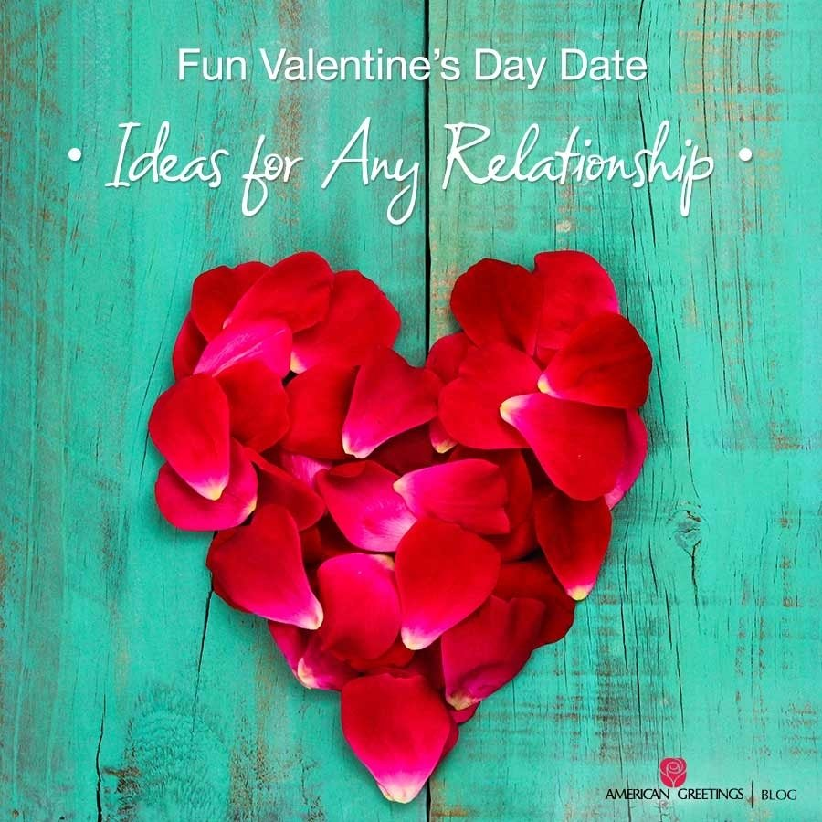 10 fashionable date ideas for valentines day