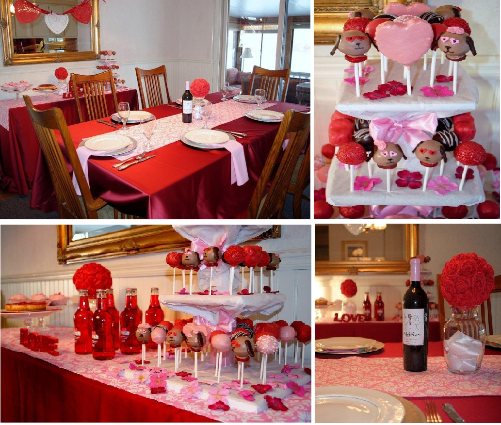 10 Stunning Romantic Ideas For Valentines Day For Him valentines day door decorations romantic party hotel room ideas 2017 1