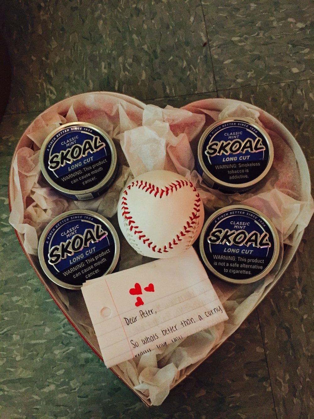 10 Stunning Gift Ideas For Baseball Players valentines day gift for him baseball girlfriend lifestyle 2020