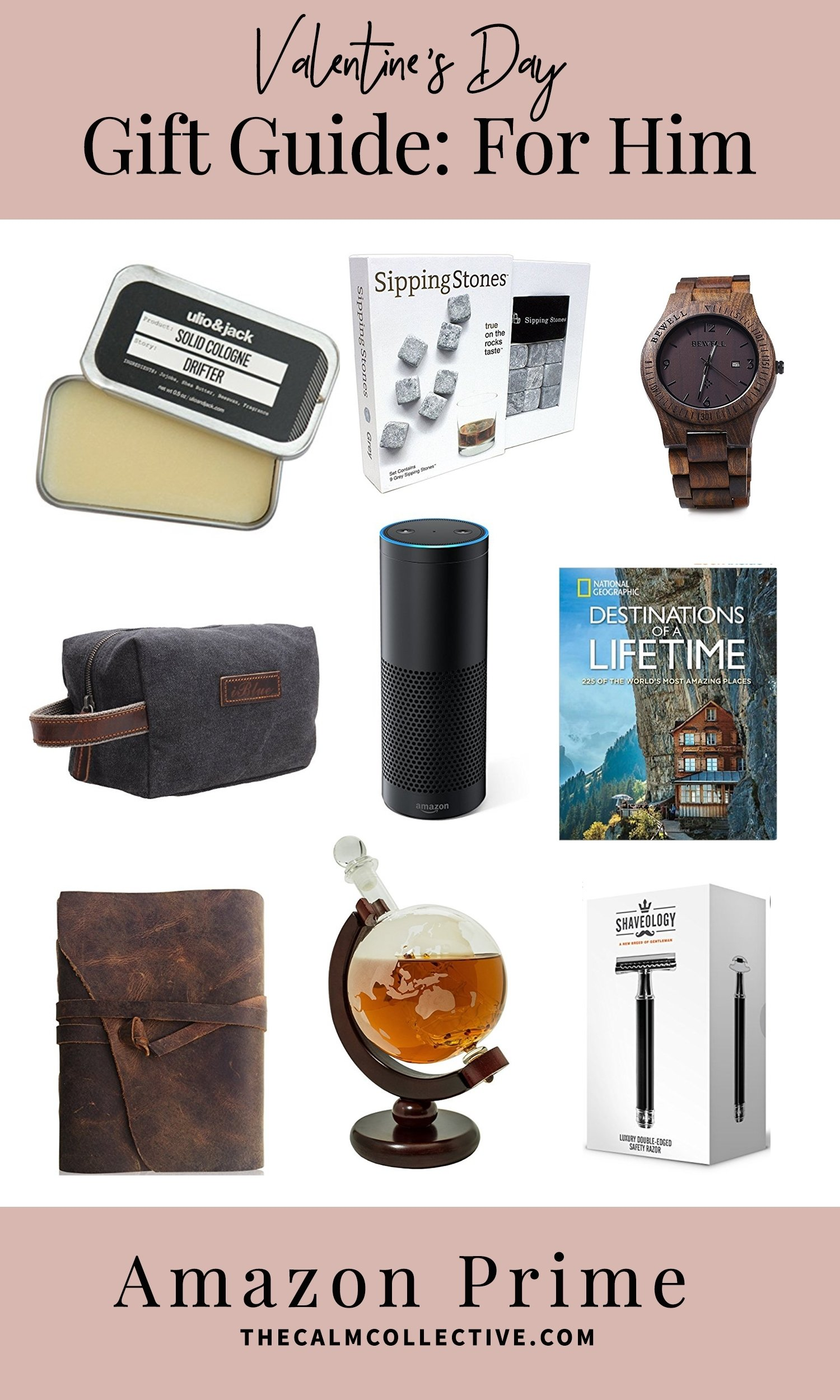 10 Ideal Amazon Gift Ideas For Her valentines day gift guide for him amazon prime 2020