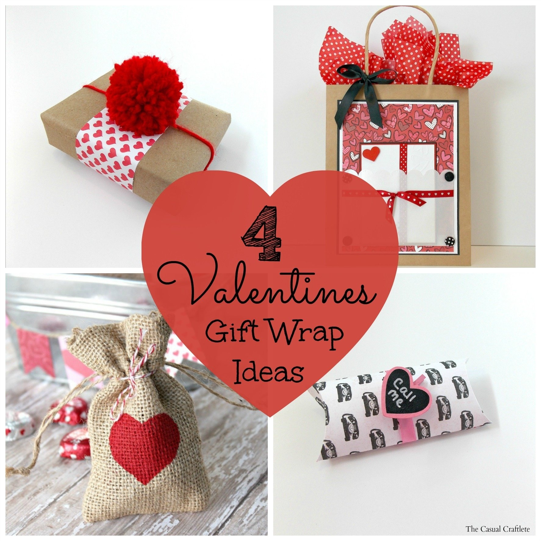 10 Awesome Valentines Day Ideas For Her Creative valentines day gift ideas for girlfriend 2018 new ideas 14 2020